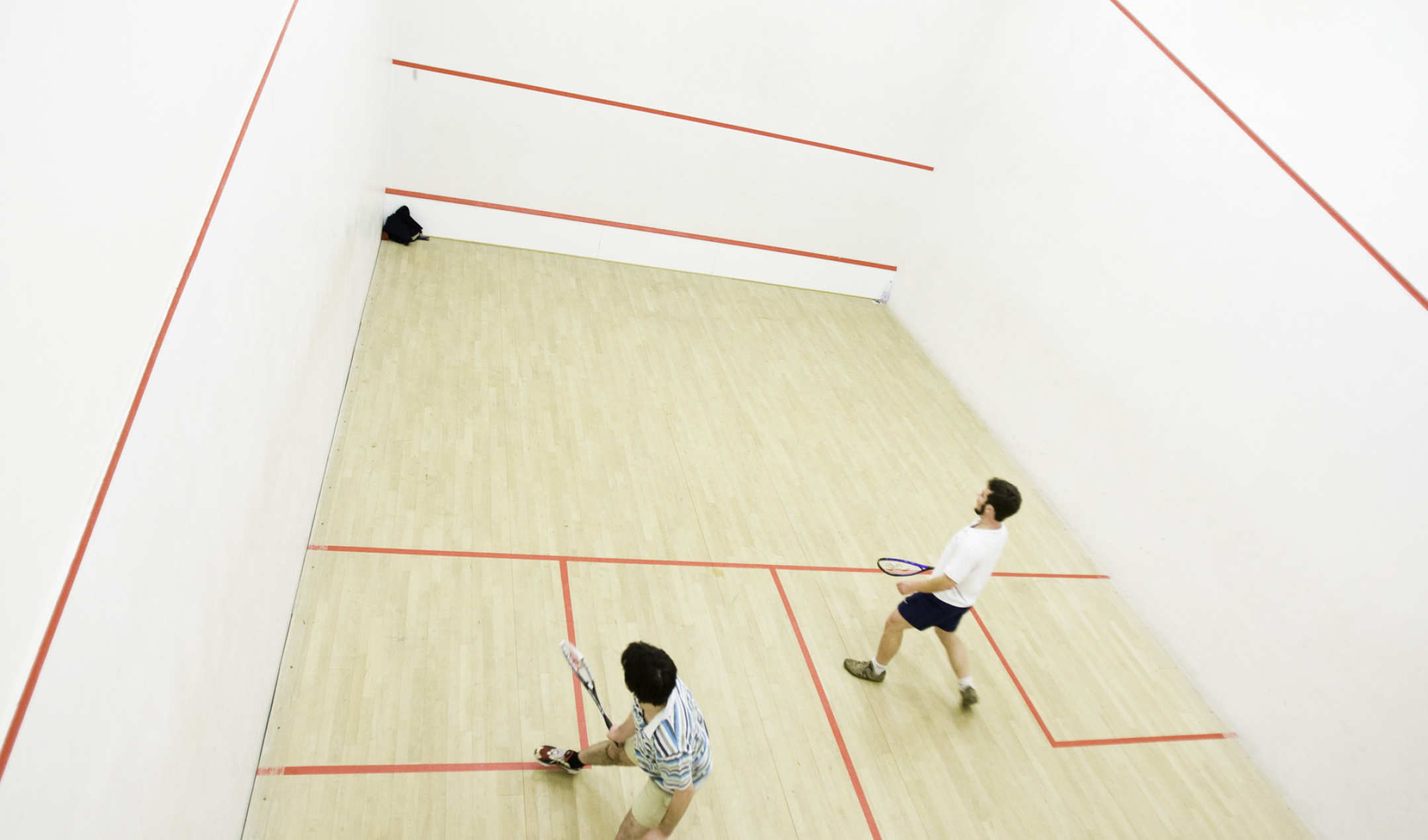 Our experienced team really understand your Squash Club needs.Call 01709 881717 for a quote.