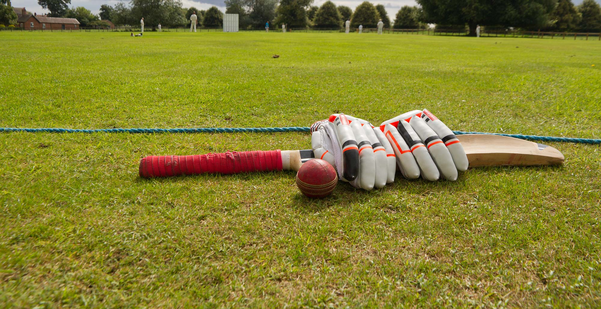 We can provide immediate insurance cover for your cricket club. Click here to find out more.
