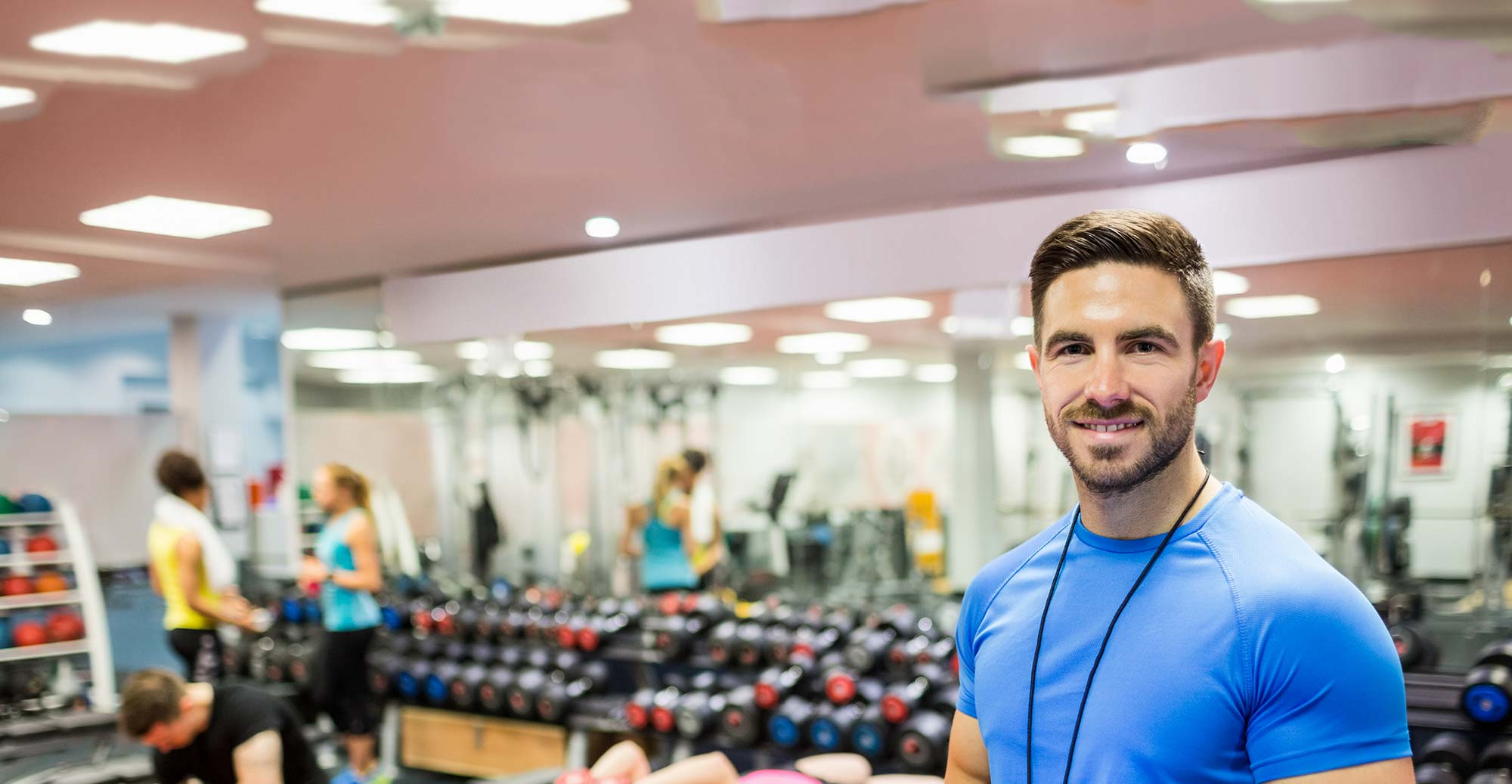 Finding it hard to get gym insurance? We can provide immediate cover. Click here to find out more.